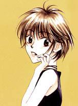 Parmis eux Mizuki