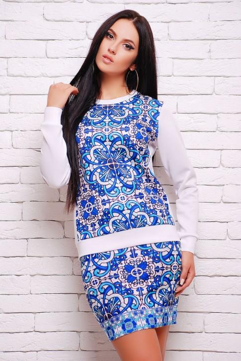 NIKO-Opt - Более 520 моделей женской одежды от производителя! опт от 3-х едениц! Kostyum-vitrazh-ks-1279d
