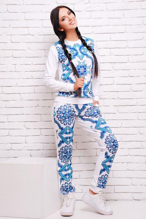 NIKO-Opt - Более 520 моделей женской одежды от производителя! опт от 3-х едениц! Sportivnyj-kostyum-jean-2-sk-1276f