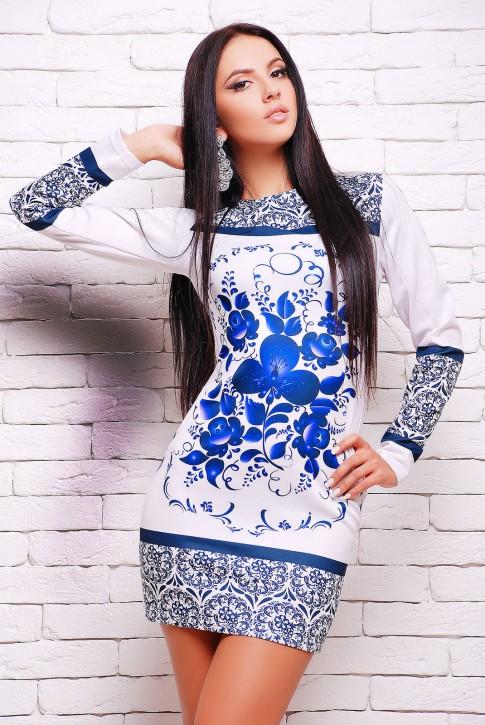 NIKO-Opt - Более 520 моделей женской одежды от производителя! опт от 3-х едениц! Plate-style-pl-1040j