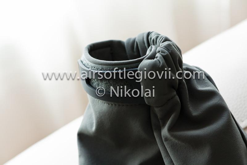[REVIEW] Softshell Phantom de CONDOR I-937FLxt-L