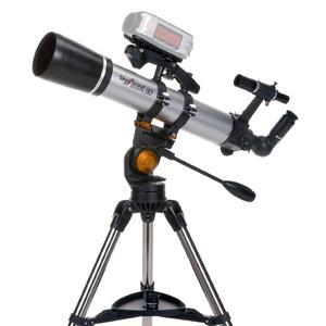 Postavi sliku i zatrazi sledecu Celestron-Teleskop-AC-90-660-SkyScout-Scope-AZ-C