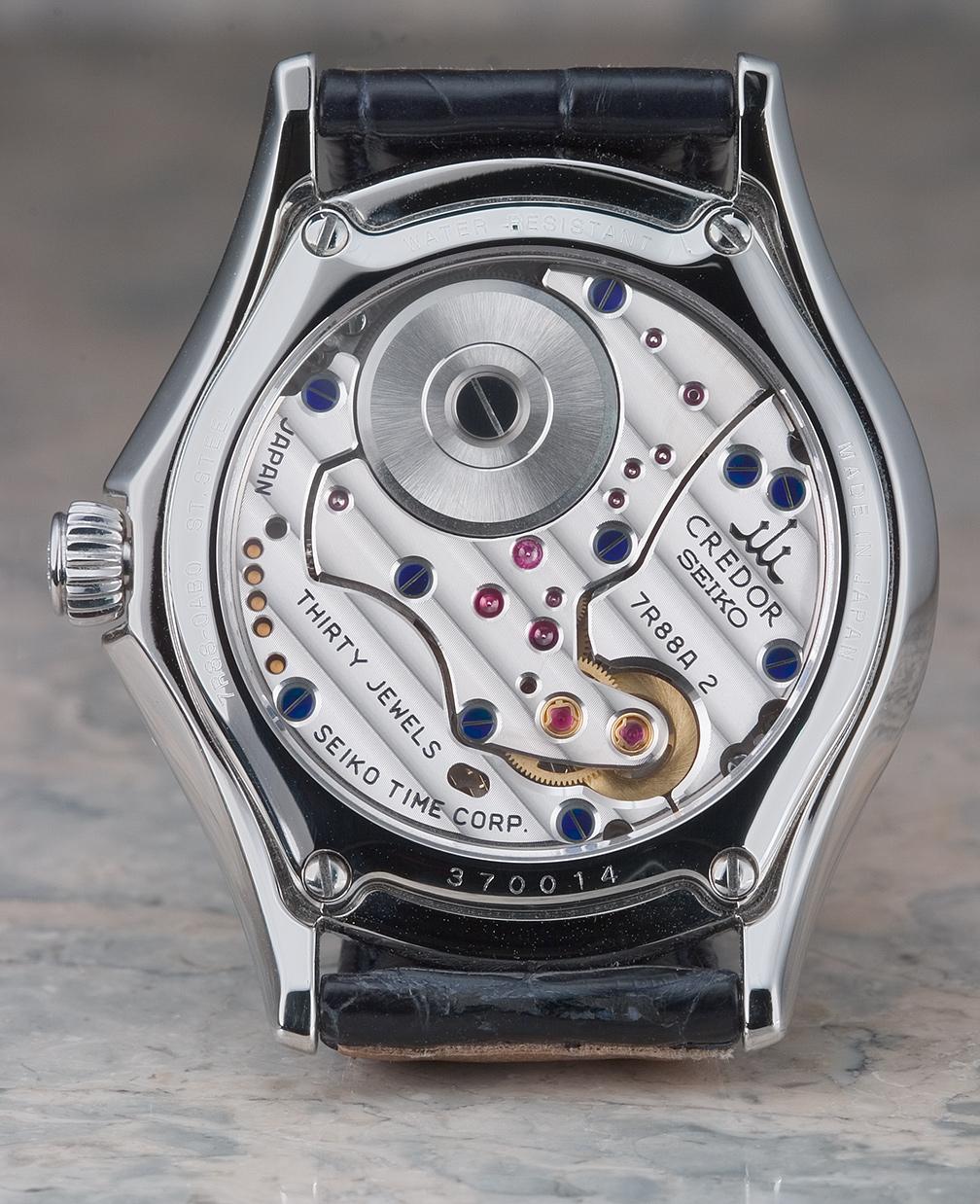 Quel est selon vous le plus beau mouvement de montre 3 aiguilles (+SQ...). Mspringb01