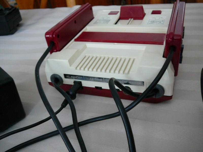 Family Computer (ファミリーコンピュータ) Famicom--4