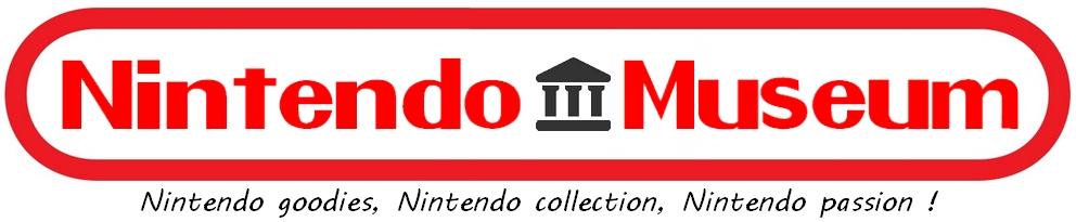 [SITE] Nintendo Museum Logo-Nintendo-Museum