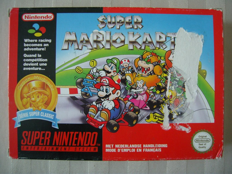 [question] Super Mario World quelle langue dans le jeux ? Super-Mario-Kart-serie-super-classic
