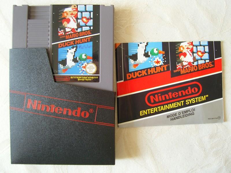 Evolution des cartouches, quelle est la préférée du Gamopat ? Super-Mario-Bros_Duck-Hunt