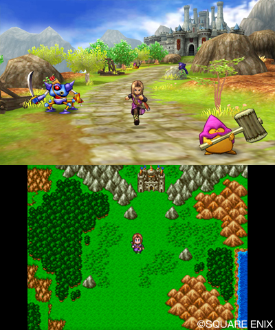 [PS4/3DS] Imagens oficiais de Dragon Quest XI Dq-s-1