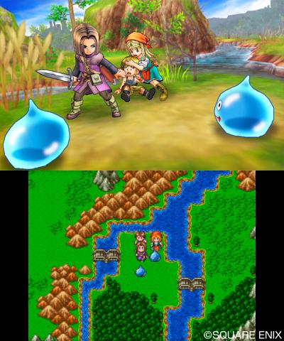 [PS4/3DS] Imagens oficiais de Dragon Quest XI Dq-s-5