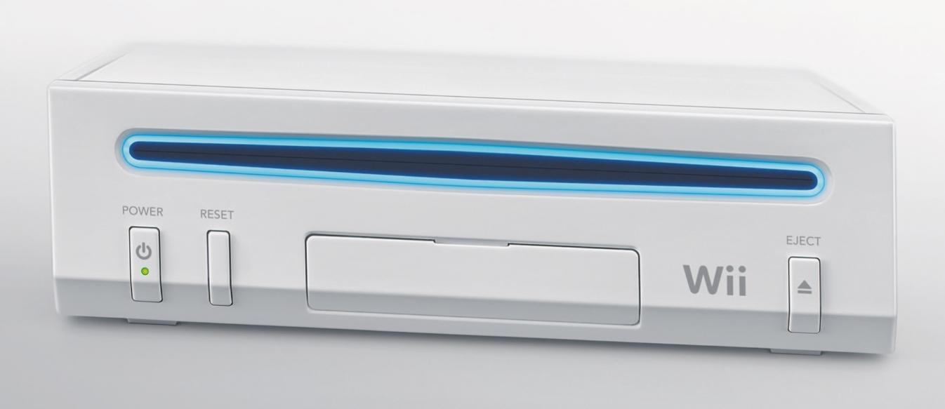 Desenvolvimento do Wii U continua problemático e data de lançamento pode ser adiad New_wii_console_model