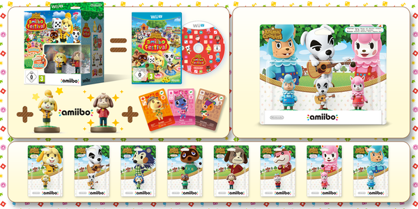 Animal Crossing Board Game - Page 2 Animal-crossing-amiibo-festival
