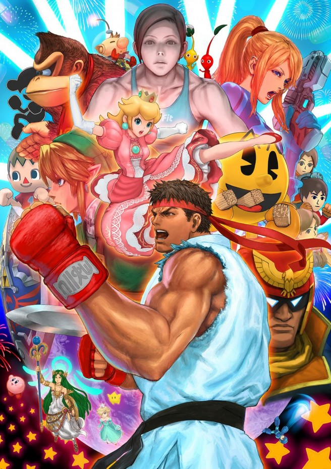Super Smash Bros Wii U/3DS - Page 10 Ryu-smash-bros1-656x928