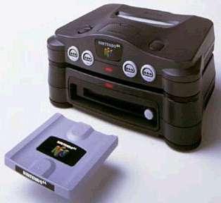 [Console] La Nintendo 64 - Page 2 64DD
