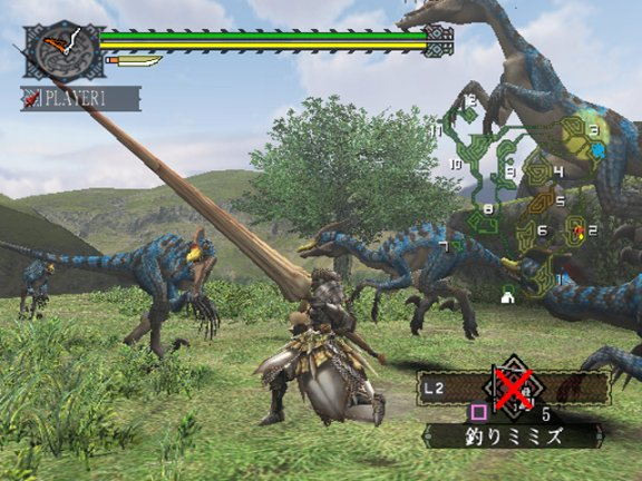 The BIG Wii Voting Thread, Voting Wii-kly: Thanks For Voting! - Page 4 Monster-hunter-3-2
