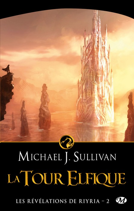 Les révélation de Riyria (série) - Michael J. Sullivan Rr-2-la-tour-elfique