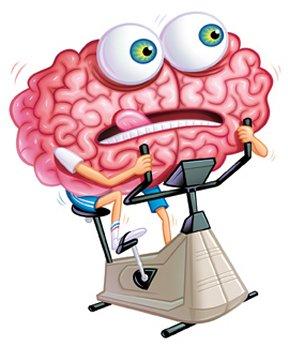 4 خدع لتحسين الذاكرة Brainexercise