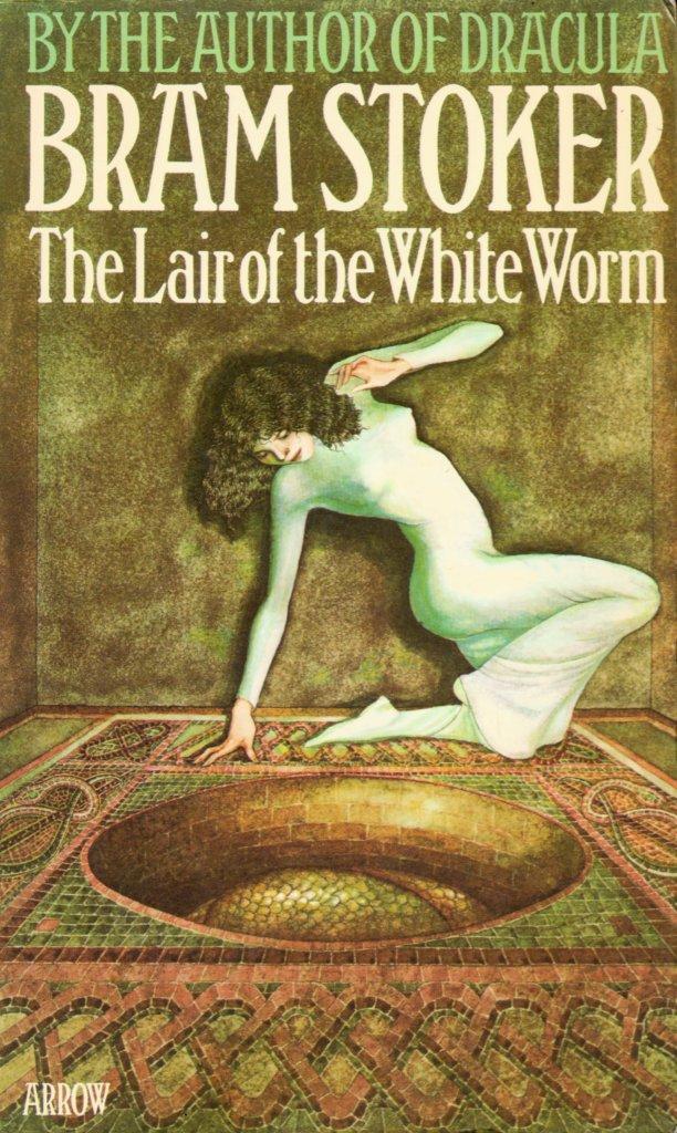 Ormen Lange Stoker-bram-1911-lair-of-the-white-worm-arrow-1975