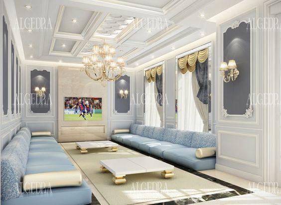 اجمل غرف ضيافه 4320-1