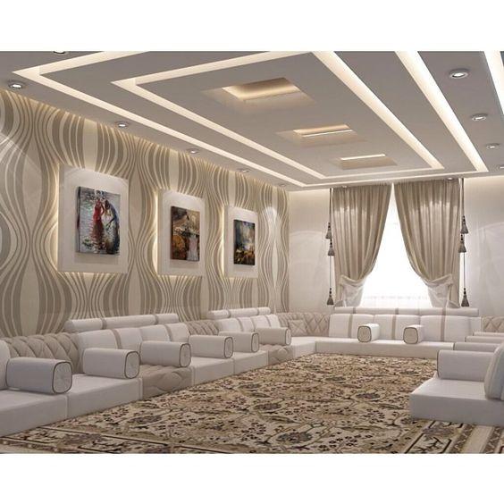 اجمل غرف ضيافه 4320