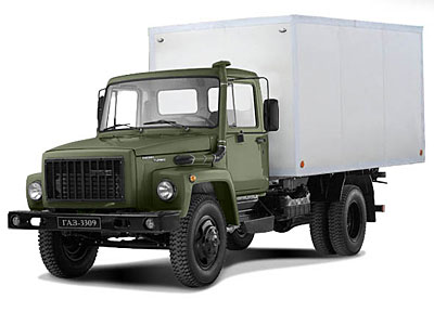 CAMION GAZ 3309 Gaz-3309-1-b