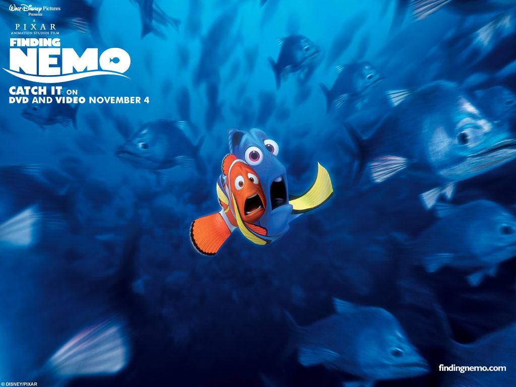 Finding Nemo - Đi tìm Nemo [2003] mHD Finding-nemo