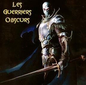 Les Guerriers Obscurs