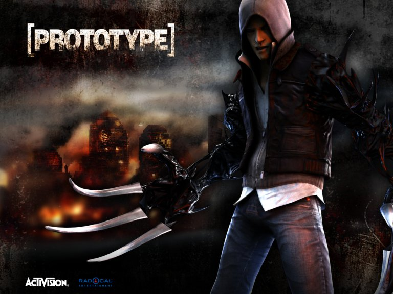 اللعبة الرائعة  المرعبة prototype Prototype-knives