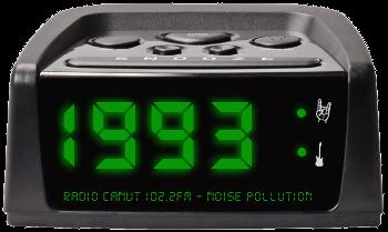 Noise Pollution - émission de radio Hard-rock / metal de Lyon 1993_petit