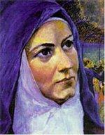 ✟Les Saints - Les Saintes du  Jour✟ Edithstein
