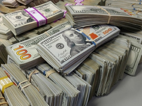 Iraq is negotiating with the IMF on the exchange of the dollar against the dinar 8-1607331008