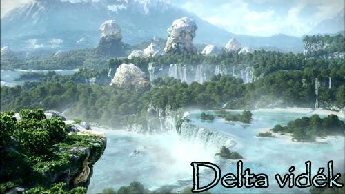 Delta-vidék Deltavidek