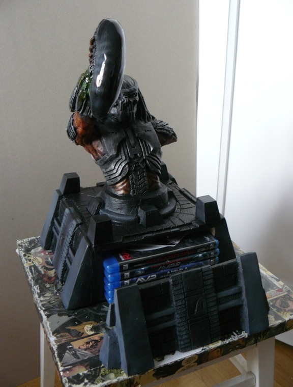 AVP szobrok, [saját készítés] 11_0