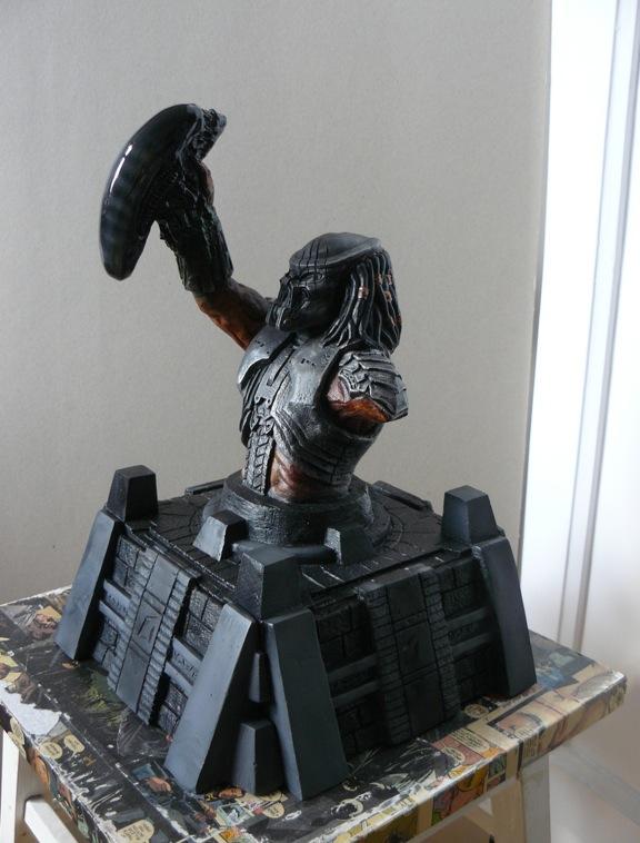 AVP szobrok, [saját készítés] 1_6
