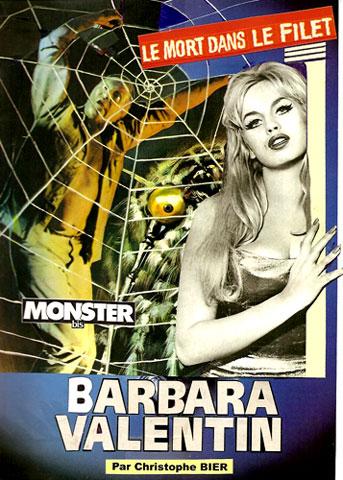 Le mort dans le filet (Ein Toter Hing Im Netz) Barbara-valentin_big