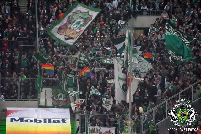 Werder Bremen Svwh1112-030