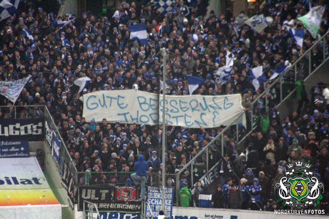 Schalke 04 S04h1112-032