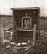 Notre Dame de Lorette : la grande nécropole française de la Grande Guerre NDLorette1919