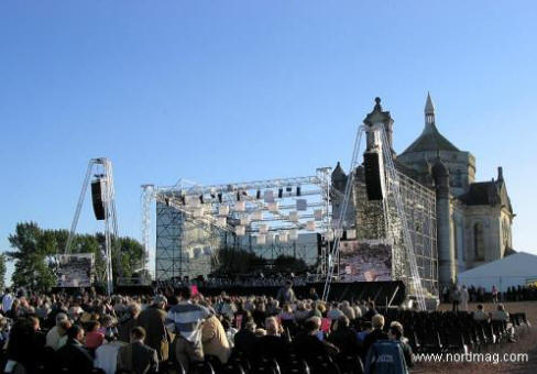 Notre Dame de Lorette : la grande nécropole française de la Grande Guerre Lorette_onl_juin2004