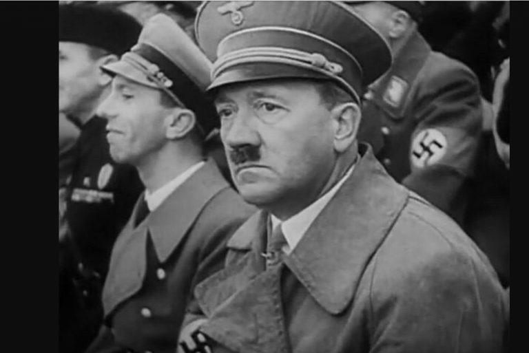 Hitler demande des excuses à Melenchon après avoir été comparé à Macron. Screenshot_20170924-182547-768x513