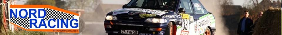 100 % Rallye Belges Forum_nordracing