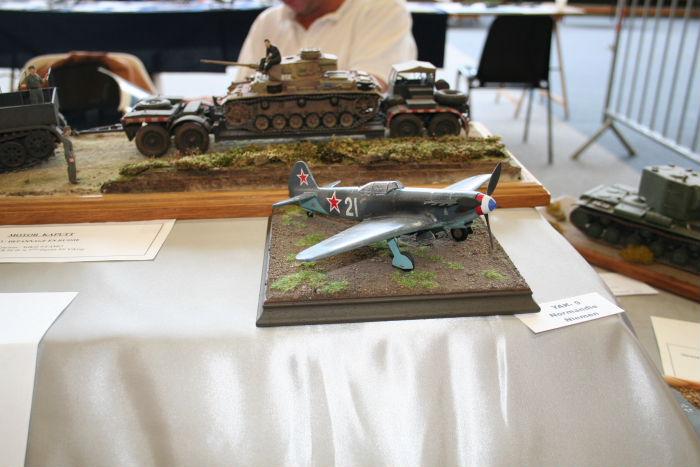 Expo  22 et 23 septembre 2007 Expo93