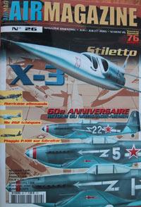 yak-9 du Litolff Airmag26