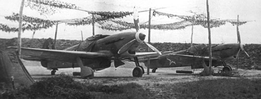 chasseur de Yakovlev Yak9_12