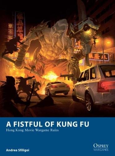 [A FISTFUL OF KUNG-FU] 28 mm Skirmish Hong-Kong Cinema Game Img5905