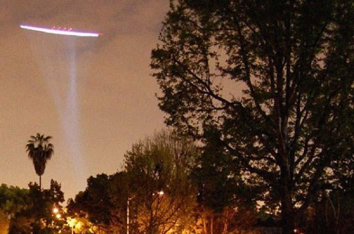 Почему скрывается информация об НЛО? Washington_conference_china1