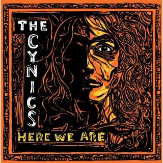 THE CYNICS - Página 4 The-cynics-here-we-are
