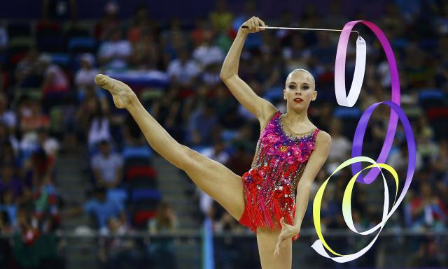Олимпиада-2016 - Страница 3 147159395705
