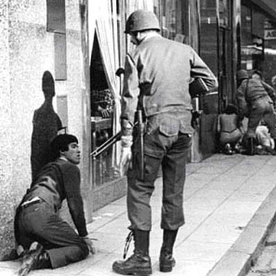 A 35 años del comienzo de la última dictadura militar  NUNCA MAS Dictadura_militar_argentina