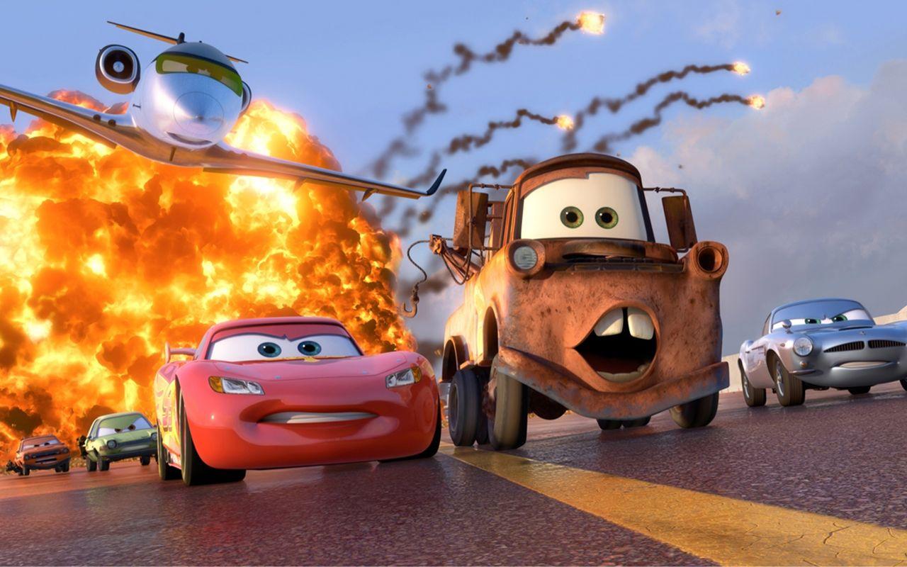 Los coches de los personajes de Cars 2 Los-coches-de-cars-2