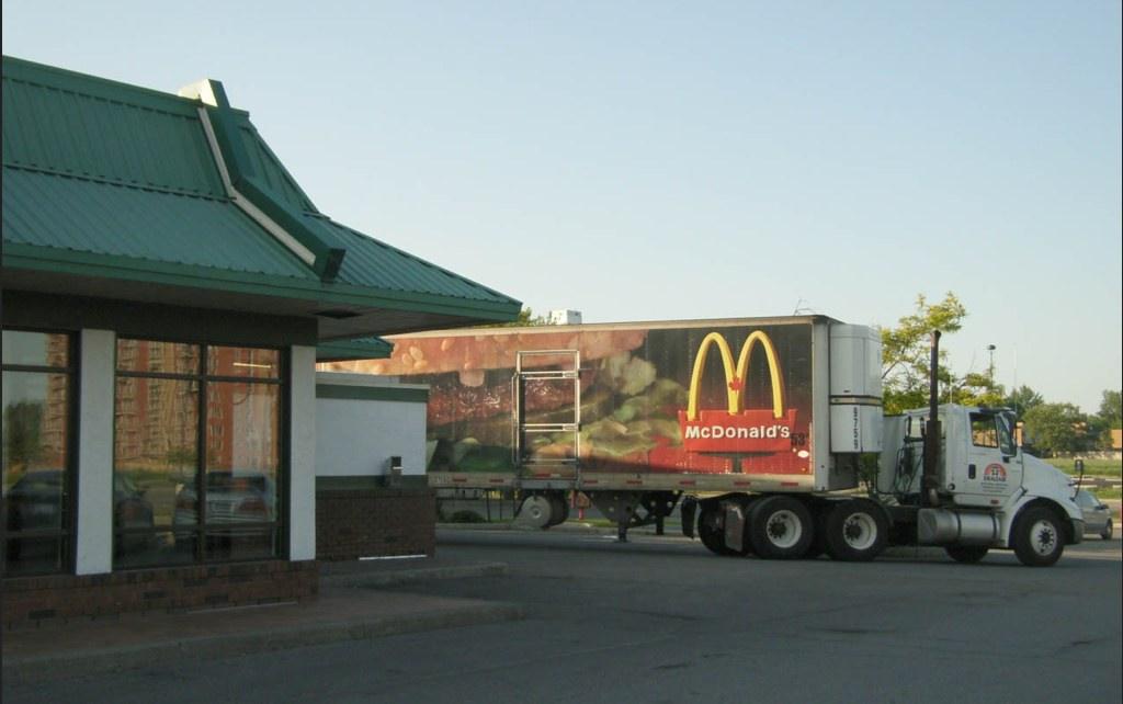 Camiones movidos con aceite de Big Mac Camion-mcdonalds1